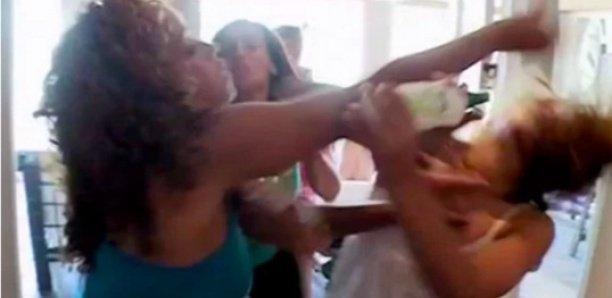 Bagarre: Une fille de 13 ans poignarde sa rivale pour…