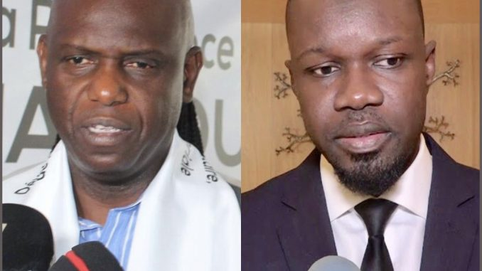 Ousmane Sonko répond à Mansour Faye: « Il a menti, froidement… Notre Pinocchio national »