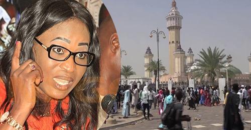 Ministère de la Microfinance : Zahra Iyane Thiam impose une quatorzaine à tous ceux iront au Magal, avant de reprendre le travail