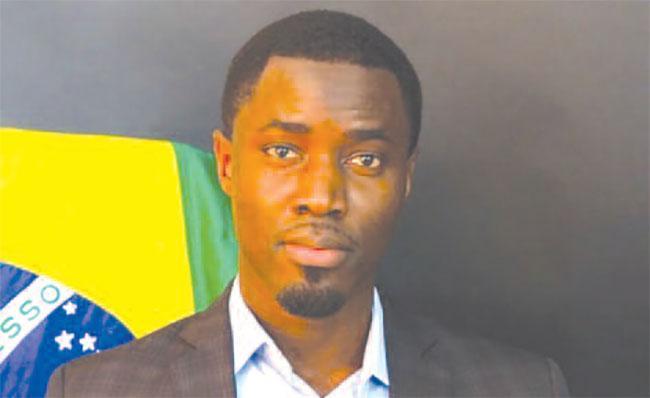 Itinéraire d'un Sénégalais candidat à une élection municipale au Brésil