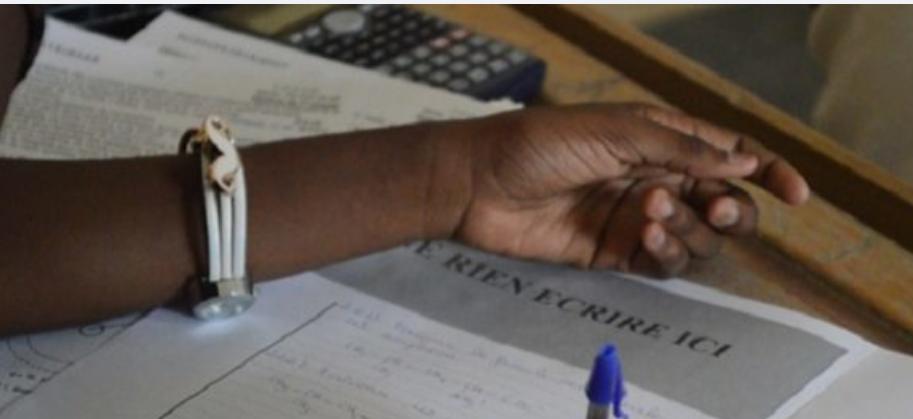 Tambacounda: les tricheurs du bac écopent de 2 ans avec sursis