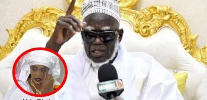Serigne Fallou Fall Mbaor révèle pourquoi Serigne Mountakha a décliné le « adiya » de Sokhna Aïda Diallo