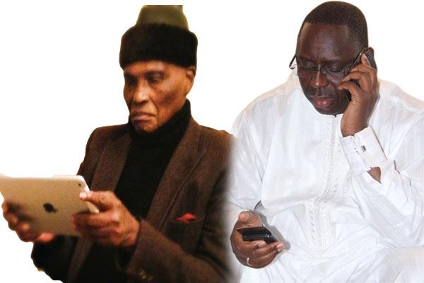 Les réponses du président Macky Sall aux internautes…