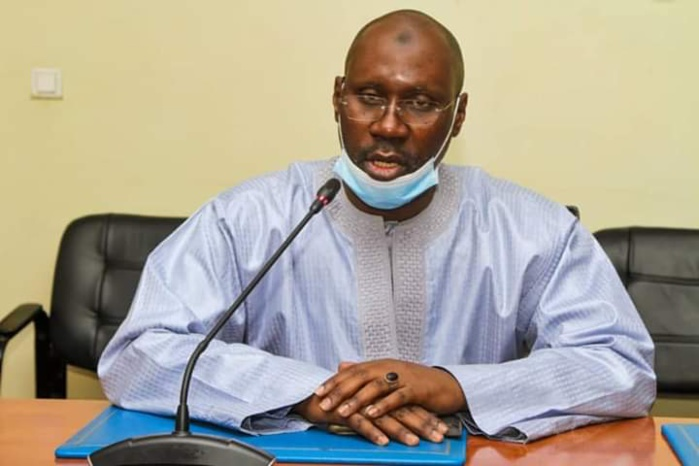 Nomination au conseil des ministres : Samba Ndiaye quitte la SIRN et hérite des GTS.