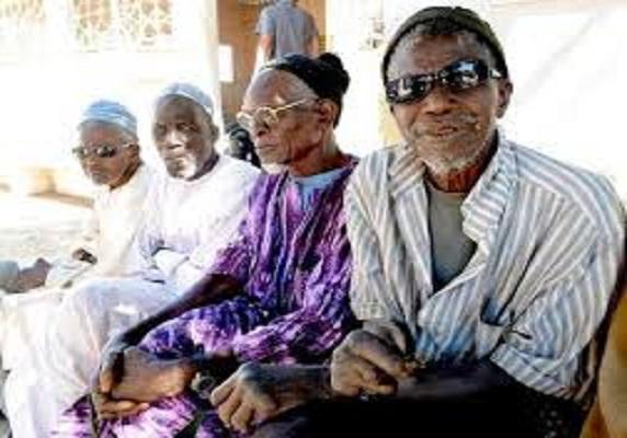 Journée mondiale des personnes âgées : Les retraités membres de l'URS réclament la pension nationale