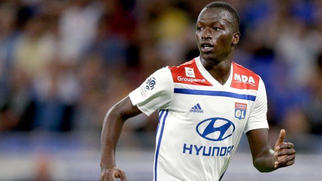 Football – La déclaration du joueur lyonnais Pape Cheikh Diop après sa convocation en équipe nationale : « Impatient de…»
