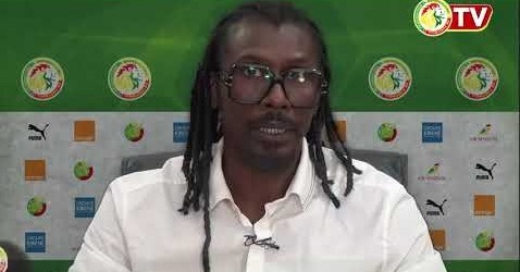 Amicaux contre le Maroc et la Mauritanie: Liste d'Aliou Cissé :Découvrez les deux grands absents