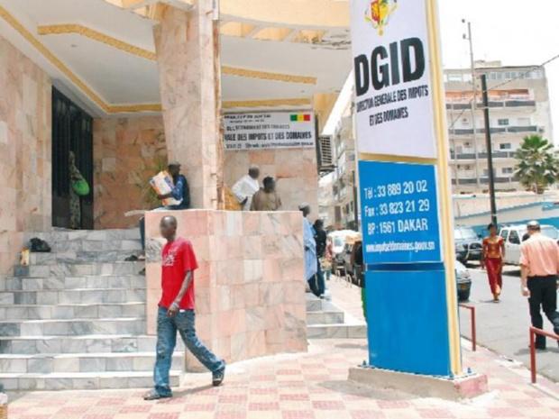 Sénégal : Forte hausse des recettes fiscale au mois de juin 2020
