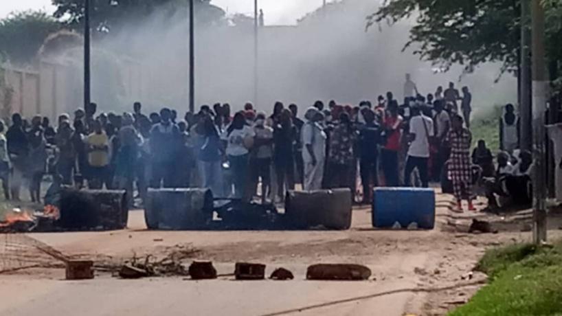 Conflit autour des maisons de Terme-Sud: l'arbitrage du président Macky Sall attendu