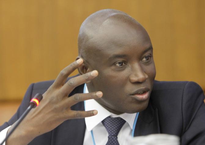 Caméras embarquées pour les policiers, la trouvaille irréaliste de Aly Ngouille Ndiaye
