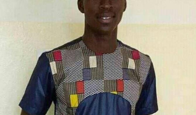 Meurtre de l'étudiant Ahyi Joël: comment l'assassin est tombé