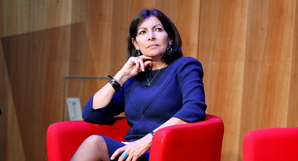 Le chômage en hausse de 20% à Paris, selon Anne Hidalgo