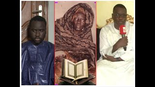 Magal 2020: Emouvant a Touba regardez ce qui se passe chez Sokhena Maï Mbacké mou Serigne fallou