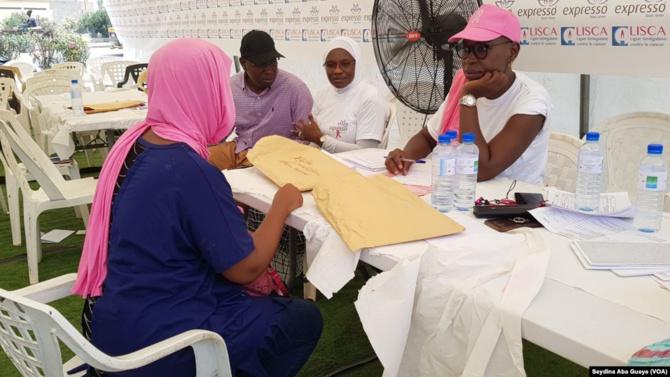 Cancer/ Initiative « Octobre Rose »: Le Chef de l'Etat demande son déploiement national