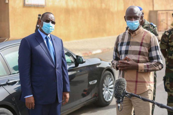 Quand le gouvernement sous estime l'intelligence de Sonko , il finit par voir le beau frère et le « griot » de l'APR mordre la poussière