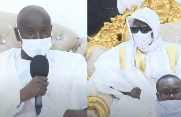 Développement de la cité religieuse de Touba : Aly Ngouille Ndiaye réitère les engagements du gouvernement