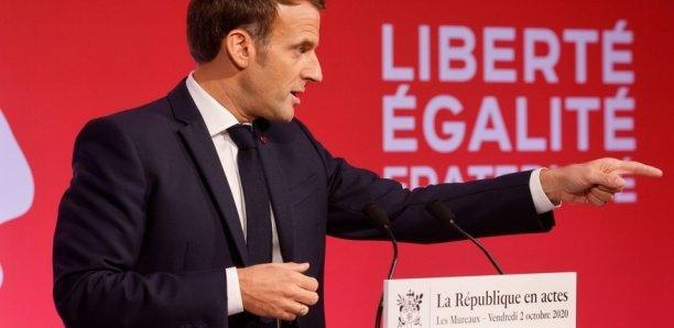 """Stigmatisation des musulmans: des mosquées avertissent Macron contre """"l'escalade délétère"""""""