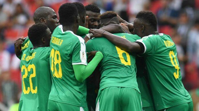 Maroc vs Sénégal : La composition officielle des Lions de la Teranga