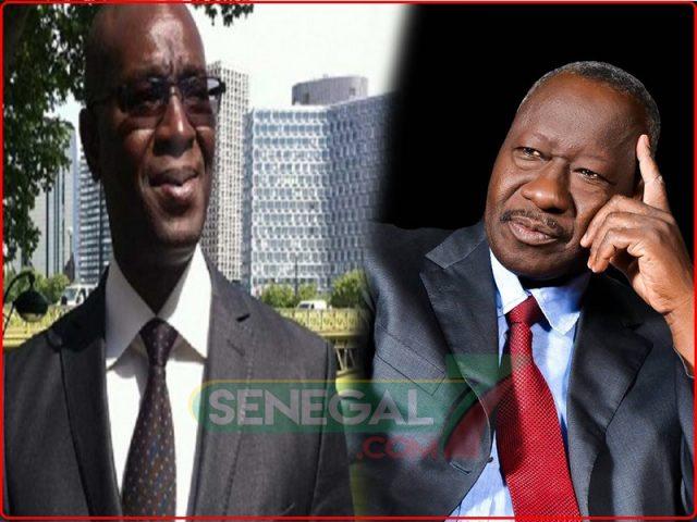 Selon vieux Aidara, la Crei a partagé ses biens à des individus dont Hadji Ndiaye de 2STV !