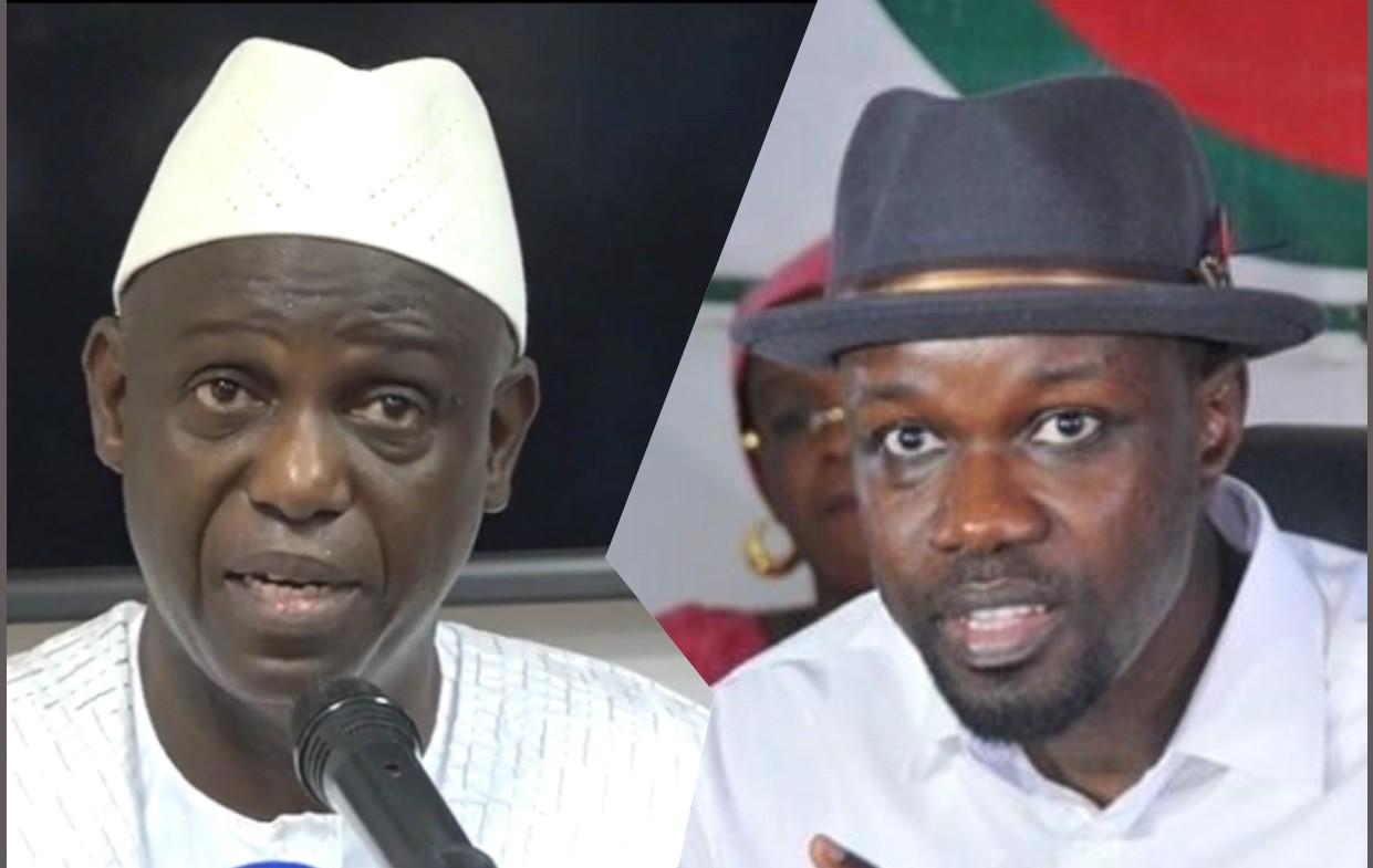 COM'POLITIQUE PASTEF OU KAWTEF dans l'aréne de la politique sénégalaise