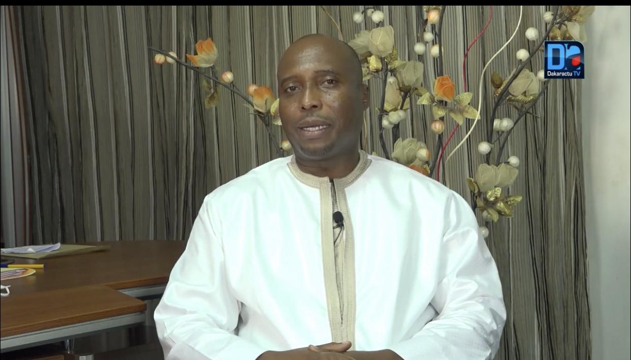 """Barthélemy Dias: """"Ousmane Sonko est l'homme à abattre, il a..."""" (vidéo)"""