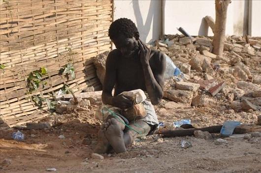 Alerte d'Abdoulaye Gueye, Coordonnateur de Reposam : «plus de 4.000 malades mentaux errent dans les rues au Sénégal»