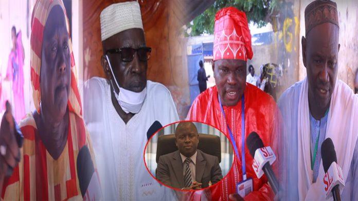 Mairie Mbour: La population Mbouroise promet une victoire écrasante à Cheikh Issa Sall