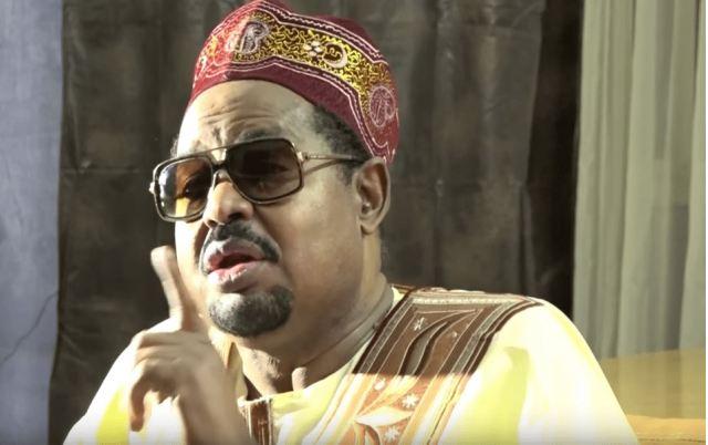 La Sortie D'Ahmed Khalifa Sur La Visite De Serigne Babacar Sy Mansour À Médina Baye
