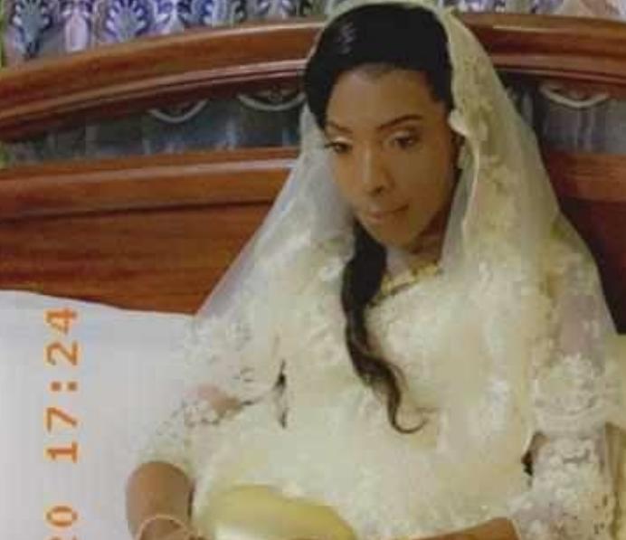 Al khayri: La journaliste Arame Touré de la Tfm s'est mariée
