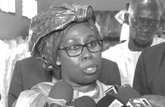 Sortie de la Section Saes de l'UT contre la Rectrice: Les réactions et précisions du Pr. Ramatoulaye Diagne Mbengue