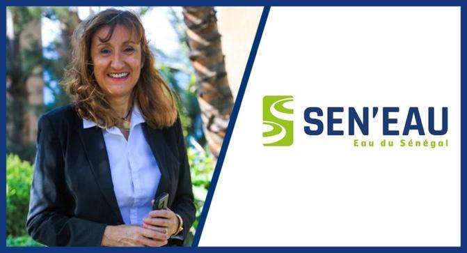 Promouvoir les innovations technologiques et la qualité de service (Par Jany ARNAL, Directrice Générale de la SEN'EAU)