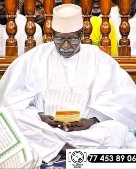 Serigne Babacar SY Mansour, la posture responsable. (Par Cheikh Ahmed Tidiane Dieng)