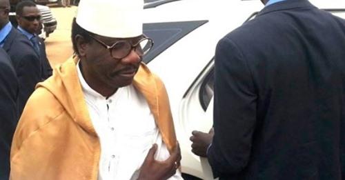 Dernière Minute-Vidéo – La déclaration de Serigne Moustapha Sy sur le Gamou