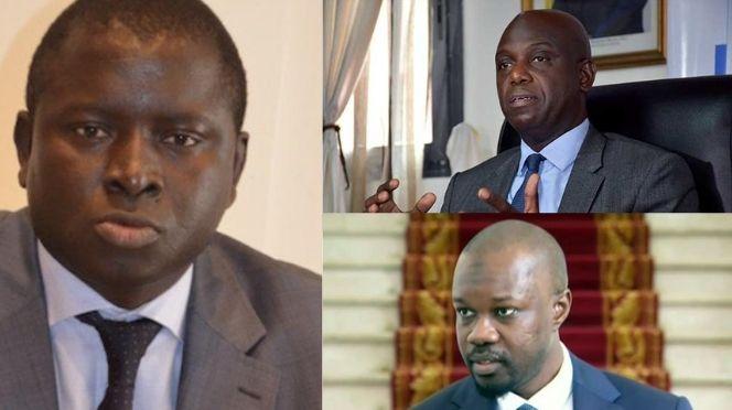 Clash entre Ousmane Sonko et Mansour Faye : Les nouvelles révélations de Cheikh Issa Sall