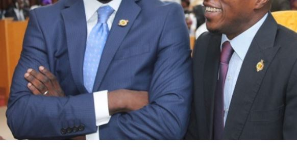 Bureau de l'Assemblée National : Cissé Lô out, Voici le nouveau 1er vice-président