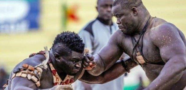 Urgent – Revanche du siècle : La date du combat Eumeu Sène vs Balla Gaye dévoilée