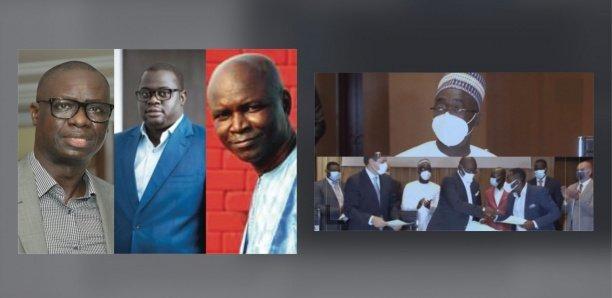 Vidéo - Macky Sall privilégie les fils du pays dans le domaine de l'investissement énergétique
