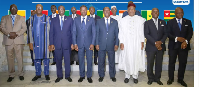 Uemoa: Les Etats membres ont levé 2244 milliards FCfa au 3e trimestre 2020
