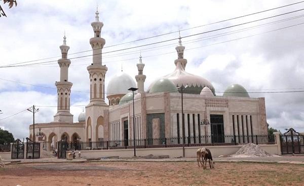 Porokhane: la piste de 14 kilomètres reliant la cité religieuse au village frontalier de Keur Tamba, inaugurée