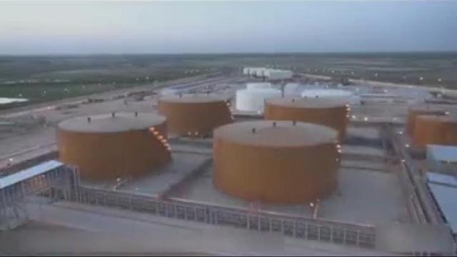 Energie: Eclairage sur la centrale Turkménistan d'une puissance de 300 mégawatts