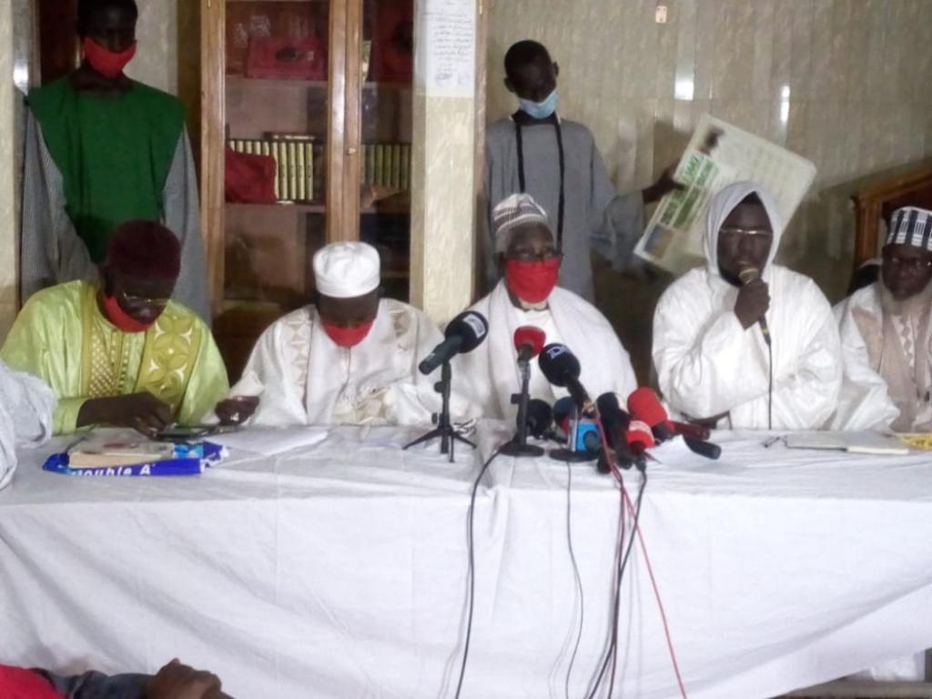 Les maitres coraniques réclament un ministère et des assises