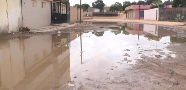 Inondations à Dakar: 216 maisons libérées des eaux