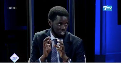 """Risque de radiation: La réponse très émouvante de Bassirou Diomaye Faye """"Je suis un …"""""""