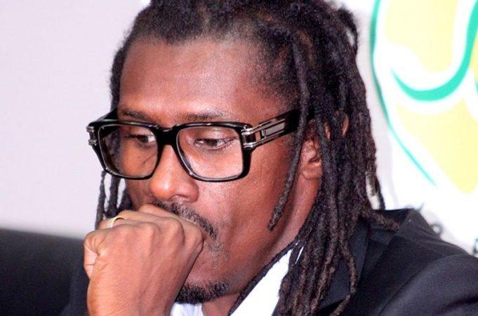 « On ne peut pas trouver une équipe joueuse avec Aliou Cissè » Un ancien coéquipier détruit le sélectionneur national