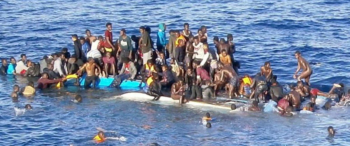 Emigration clandestine : 23 candidats, dont un mineur, interpellés à Kébémer