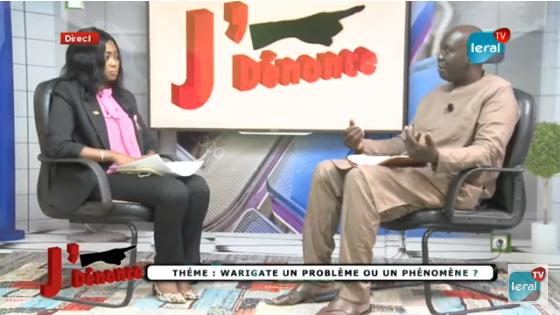 Khalil Ndiaye, Président Renapta: « Wari déroule sa stratégie Warigate avec des subterfuges pour gruger les fonds de sa plateforme »