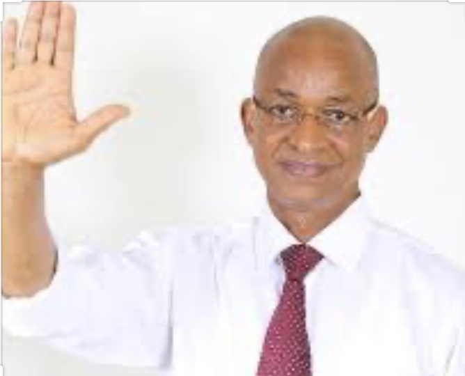 Présidentielle en Guinée: Cellou Dalein Diallo annonce sa victoire
