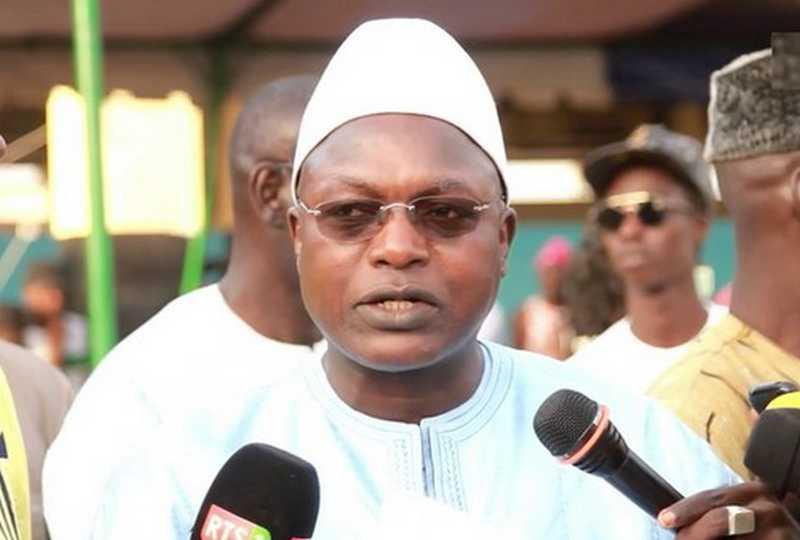 Détournement présumé de 80 millions à Bambilor: les partisans du maire Ndiagne Diop accusent le ministre Oumar Guèye d'être derrière les accusations