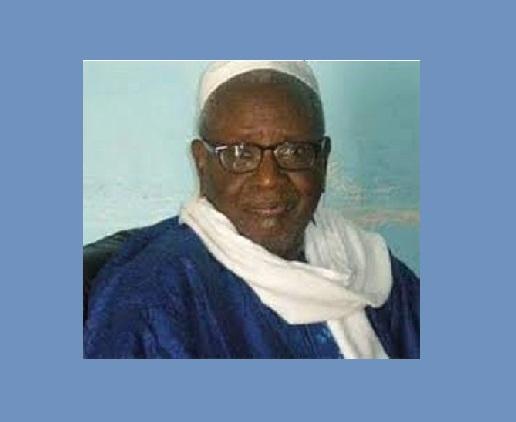 Nécrologie: Moctar Kébé est décédé hier, à l'âge de 84 ans