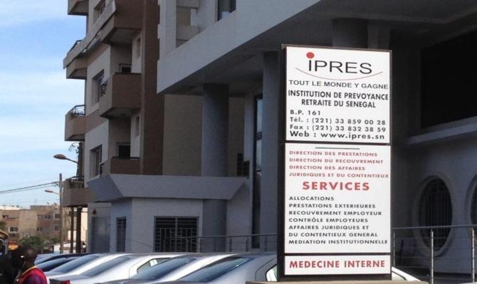 Scandale financier à l'Ipres: Les retraités réclament l'ouverture d'une enquête judiciaire